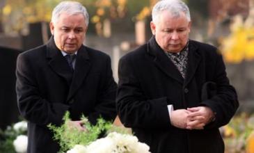 68 lat temu przyszli na świat Lech i Jarosław Kaczyńscy