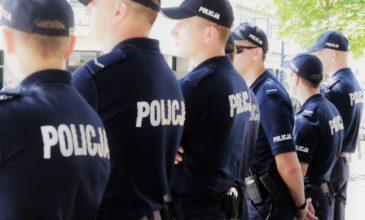 List marszałka Sejmu z okazji Święta Policji