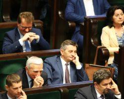 46. posiedzenie Sejmu