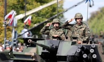 Święto Wojska Polskiego z udziałem najwyższych władz państwowych