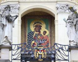 Obchody 300-lecia Koronacji Cudownego Obrazu Matki Bożej Częstochowskiej