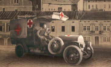 105. rocznica Stacji Ratunkowej w Przemyślu