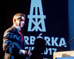 Marszałek Sejmu podczas Barbórki: Jednym ze strategicznych celów Polski jest zapewnienie bezpieczeństwa, także energetycznego