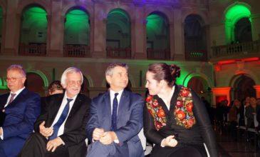 Pożegnanie Roku Kultury Węgierskiej