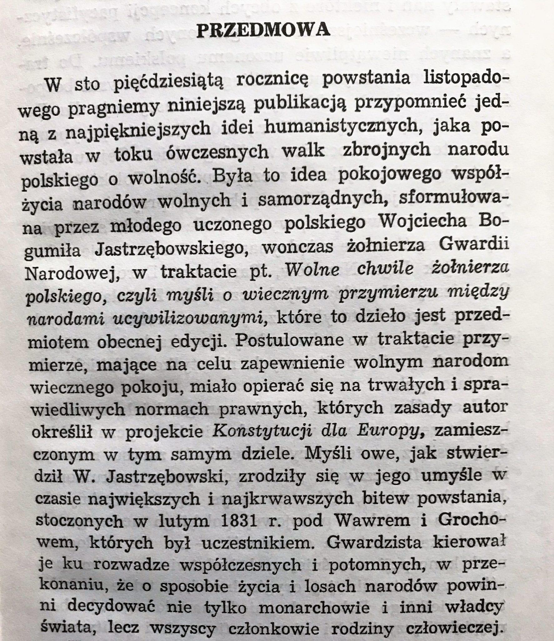 Jastrzębowski