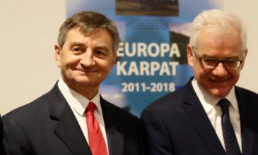 XX międzynarodowa konferencja Europa Karpat – podsumowanie