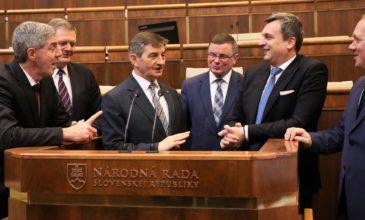 Marek Kuchciński: Parlamenty Polski i Słowacji powinny mocniej zaangażować się w działania na rzecz obronności i rozwoju