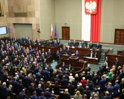 Podsumowanie ostatniego dnia 59. posiedzenia Sejmu RP