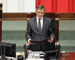 Podsumowanie 60. posiedzenia Sejmu RP