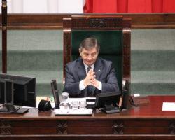Podsumowanie 59. posiedzenia Sejmu