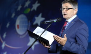 Marszałek Sejmu objął patronatem honorowym XI Forum Europa – Ukraina