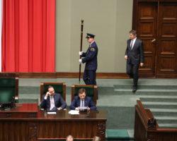 Podsumowanie 61. posiedzenia Sejmu