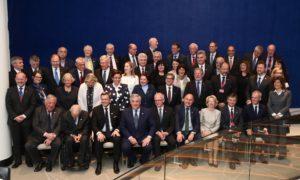 Tallin: Konferencja Przewodniczących Parlamentów Unii Europejskiej