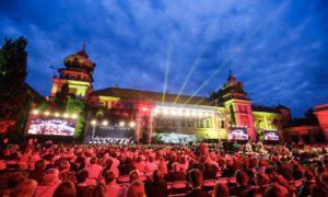 Marszałek Sejmu otworzył 57. Festiwal Muzyczny w Łańcucie
