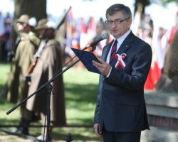 Marszałek Sejmu: Konstytucja 3 maja jest wyrazem mądrości zbiorowej Polaków