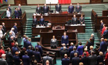 Podsumowanie 62. posiedzenia Sejmu