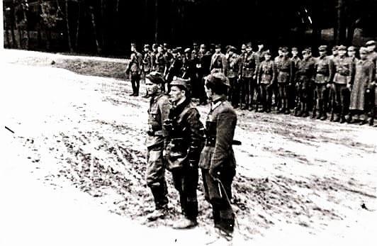 73. rocznica bitwy pod Kuryłówką