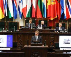 Marszałek Sejmu podczas szczytu NATO: Parlamenty państw członkowskich mają do odegrania ważną rolę w procesie wzmacniania Sojuszu. Zadaniem kluczowym jest usprawnienie procedur decyzyjnych