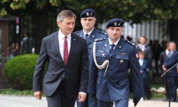 Święto Służby Ochrony Państwa z udziałem marszałka Sejmu