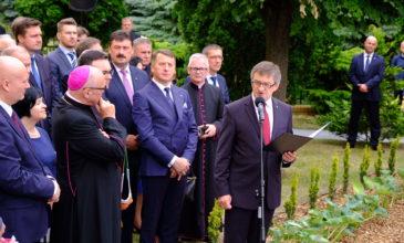 Marszałek Sejmu w Kole: Parlament jest trwałym elementem ustrojowym naszej polskiej państwowości. Trwał zawsze, gdy istniała Rzeczpospolita