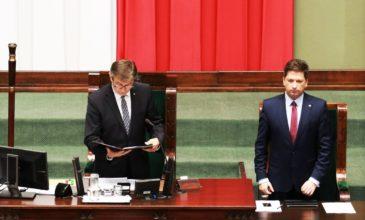 Podsumowanie 67. posiedzenia Sejmu