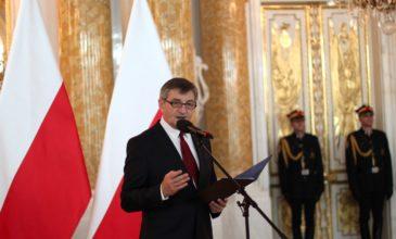 Marek Kuchciński: Sejm jednoczył Rzeczpospolitą