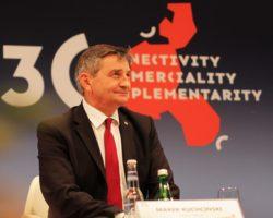 Nowe otwarcie w relacjach międzyparlamentarnych Trójmorza. Marszałek Sejmu: Planujemy powołać Zgromadzenie Parlamentarne