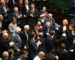Podsumowanie 66. posiedzenia Sejmu