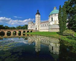 Kalwaria Pacławska, Krasiczyn i Park Krajobrazowy Pogórza Przemyskiego – ponadczasowe piękno, które musimy chronić
