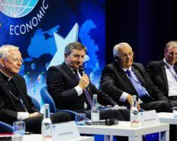 Forum Ekonomiczne w Krynicy: Europa Karpat