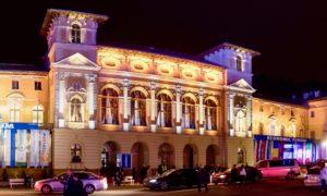 Europa Karpat. Forum Ekonomiczne w Krynicy – program