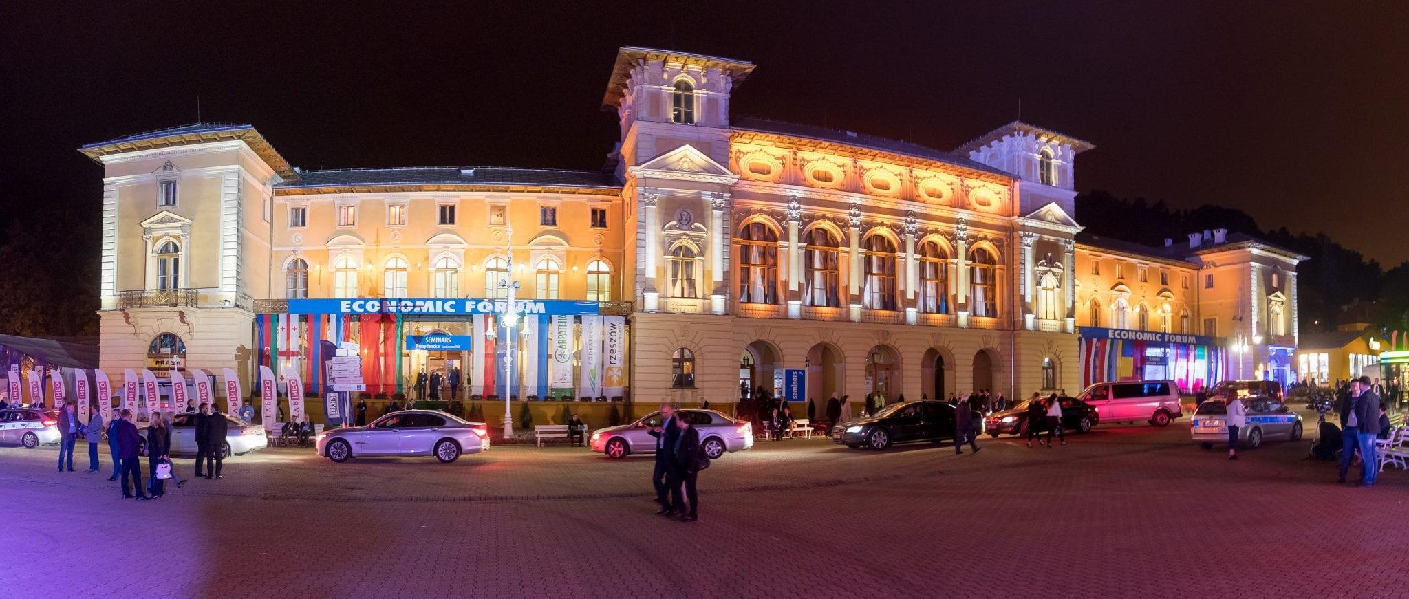 Forum Krynica