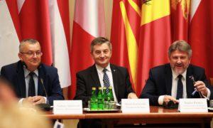 Komisja Ogólna ds. Gospodarczych Zgromadzenia Parlamentarnego Inicjatywy Środkowoeuropejskiej