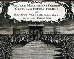 550-lecie Parlamentaryzmu Rzeczypospolitej w Muzeum Narodowym Ziemi Przemyskiej