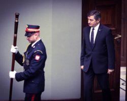 Podsumowanie 72. posiedzenia Sejmu