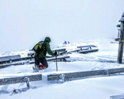 Marek Kuchciński: Nad naszym bezpieczeństwem w górach czuwają najlepsi z najlepszych