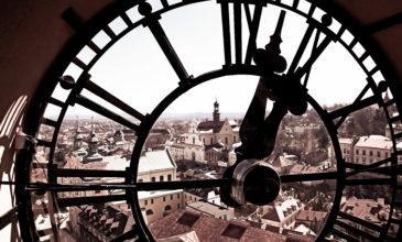 Przemyśl – moje miasto. Refleksje o Przemyślu w 100. rocznicę odzyskania niepodległości