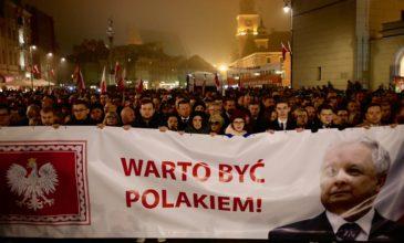 100 lat odzyskania Niepodległej Polski!