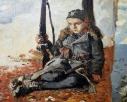 22 listopada 1918 r. Orlęta wygrały walkę o Lwów