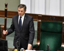 Sejm uchwalił 27 ustaw