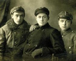 13 grudnia 1918 r. Orlęta Przemyskie stoczyły ostateczny bój