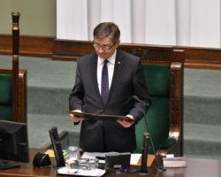 Podsumowanie 73. posiedzenie Sejmu RP