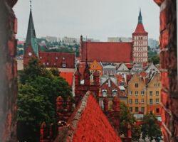Potęga przyrody, architektura, tradycja, kultura, religia – Polska Wschodnia w kadrze Adama Bujaka