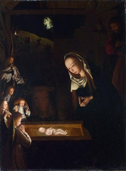 Geertgen tot Sint Jans,