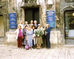 90 lat temu urodził się Zbigniew Kuchciński – patriota i filantrop, prezes Towarzystwa Miłośników Lwowa i Kresów Południowo-Wschodnich