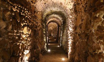 Podziemna trasa w Przemyślu będzie turystycznym magnesem