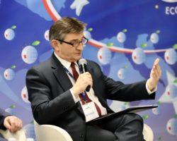 Marek Kuchciński: Europa Środkowa będzie taka, jaką my chcemy, albo jej nie będzie – stanie się częścią innej strefy wpływów, strefy buforowej mocarstw.