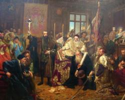 450 lat temu rozpoczęły się obrady Sejmu poprzedzające zawarcie unii polsko-litewskiej