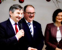 Marek Kuchciński w Przemyślu: Cel jest jeden – Polska jako dom, w którym mamy zapewnione godne i sprawiedliwe życie