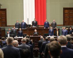 Podsumowanie 77. posiedzenia Sejmu
